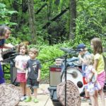 Elkin Creek's Family Arts Fest slated for Sept. 17