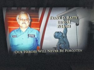 Towing & Recovery Museum remembers Frank Baity