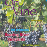 On The Vine Magazine Octobere 2016 – January 2017