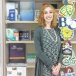 Adviser assists the college-bound