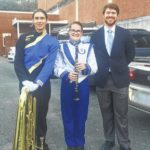 New year, new band director