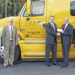 SCC receives grant from Trucking Industry Defense Association