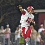 Eagles hand Cardinals first conference loss