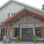 A wine retreat on the Roaring River
