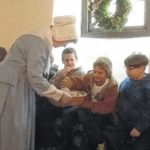 Lovefeast to take place