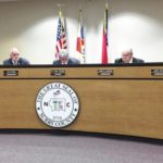 Surry County commissioners elect new chairman