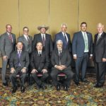 Farm Bureau agents honored