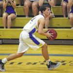 Elkin boys fall to North Stokes