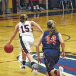 How sweep it is; Lady Falcons beat Starmount