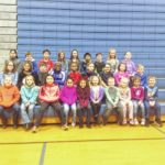Elkin Students of Month named