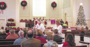 Lovefeast shared