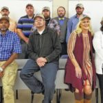 Surry graduates 11th class of truck drivers