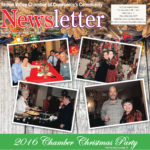 Yadkin Valley Chamber Newsletter Winter 2016
