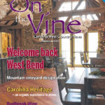 On The Vine Magazine January – April 2017