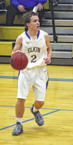 Mount Airy hands Elkin another loss
