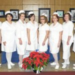 Surry CC holds practical nurse graduation