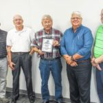 Sentry honors Southland Transportation for their safety efforts