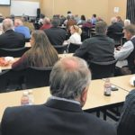 Dr. Skip Whitman to present short lecture on balancing family, work and community at Yadkin Valley Chamber Business Before Hours