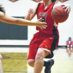 Lady Cards advance to second round of NCHSAA 1A Playoffs
