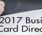 Business Card Directory 2017