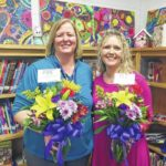 Copeland top teachers honored