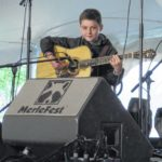 MerleFest 2017 continues popular Acoustic Kids Showcases