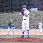 Elks fall to West Iredell, 3-0