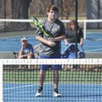 Elkin tennis moves to 4-0