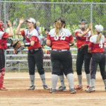 Lady Cardinals softball schedule