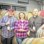 Surry Cellars wins N.C. Fine Wines Society award
