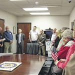 Yadkin Valley Action, District 5 constituents present an open letter to Burr, Tillis, Foxx