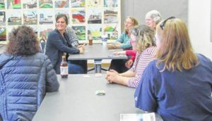 VIDEO: Bridge and Euchre card club starts at Elkin Public Library