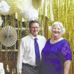 Wagoners celebrate 50 years of marriage