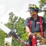 Lt. David Wagoner to retire from Elkin Fire Department