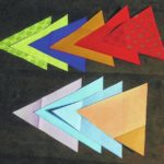 Aaron Krerowicz to teach an easy to understand form of Origami at the Elkin Public Library