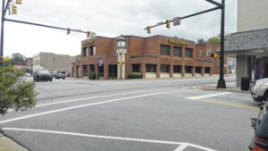 Elkin commissioners approve recommendations to change traffic flow on Bridge Street through downtown