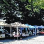 Elkin Farmers Market starts season with Fiddle Dee Dee