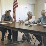 UPDATED: Appointment of Gene Fowler to Ronda Board of Commissioners ignites angry outburst in Mayor Victor Varela