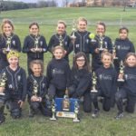 NC Punishers capture Gold