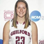 Walters sisters complete basketball season at Guilford
