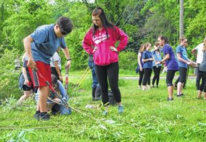Creek Week brings water awareness