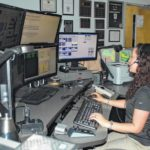 Telecommunicators honored for their service
