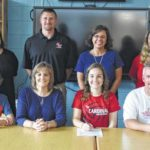 Blackburn signs with Surry Community College