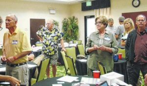 Third Explore Elkin roundtable discusses problems and challenges