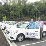 Agency gets new home, new fleet