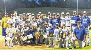 SCC back in College World Series for first time in 19 years