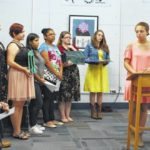 Insurance for student athletes undecided; staff, students recognized during Elkin City Schools board meeting