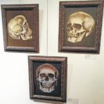 Memento Mori opens at Foothills Gallery