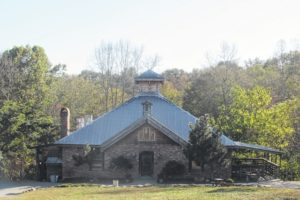 Elkin Creek Vineyard to host open mic poetry and prose for Elkin Public Library
